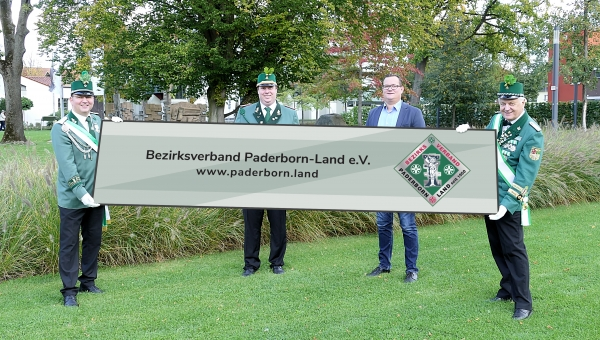 Bezirksverband in neuem Outfit